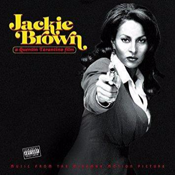 Various – Jackie Brown (Music From The Motion Picture) (Vinyl LP)