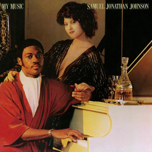 Samuel Jonathan Johnson ‎– My Music (Vinyl LP)