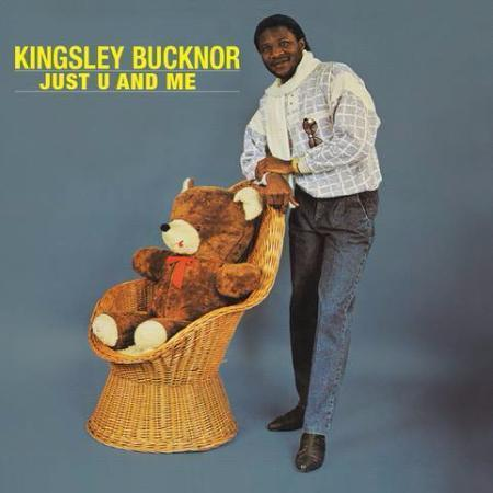 Kingsley Bucknor ‎– Just U And Me (Vinyl LP)