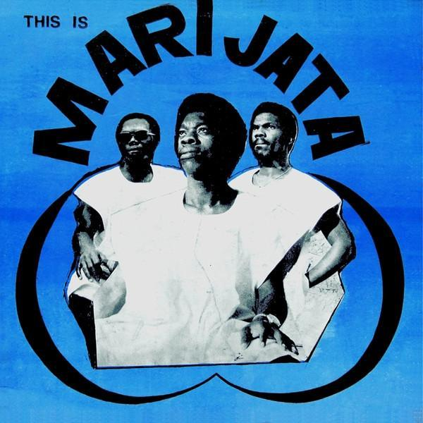 Marijata ‎– This Is Marijata (Vinyl LP)