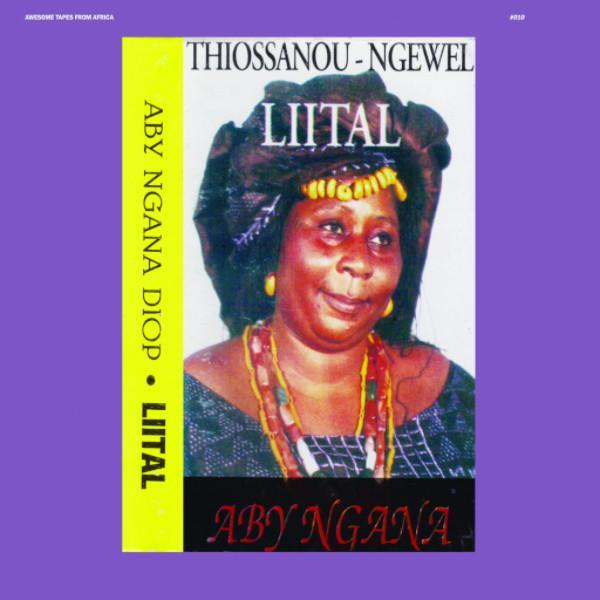 Aby Ngana Diop – Liital (Vinyl LP)