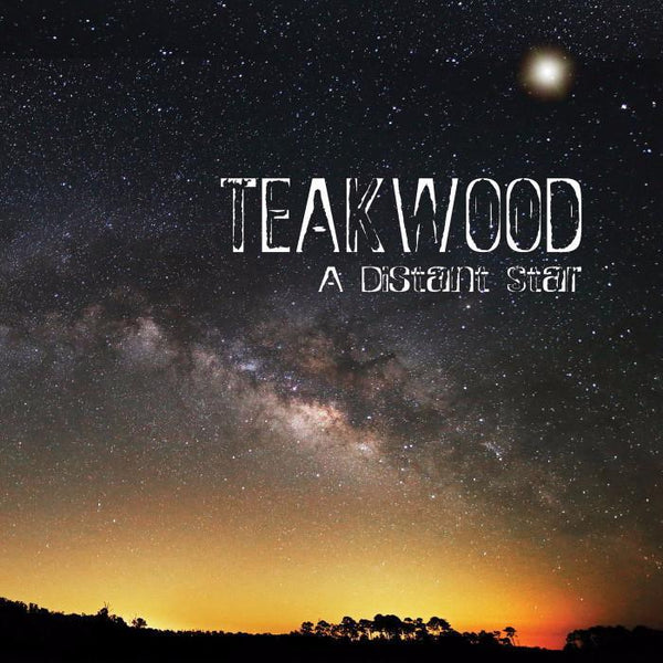 Teakwood - A Distant Star (Vinyl LP)