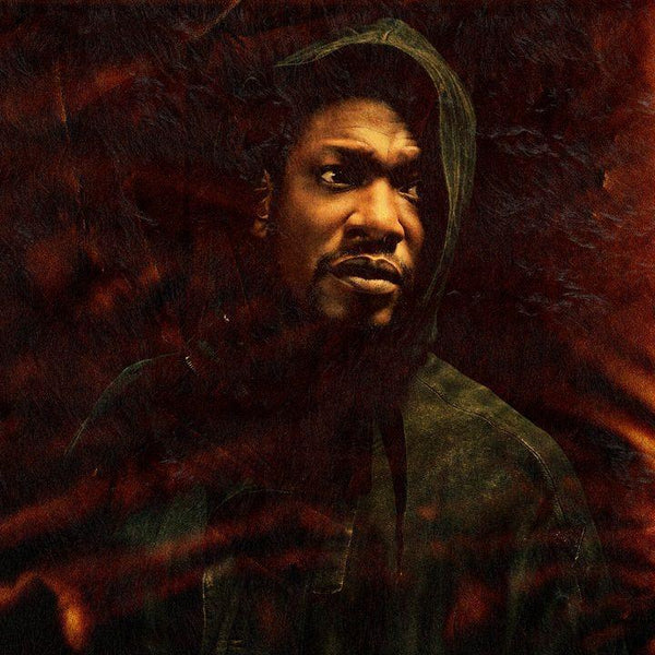 Roots Manuva - Bleeds (Vinyl LP)