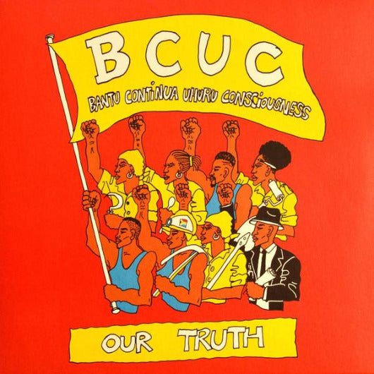 BCUC ‎– Our Truth (Vinyl LP)