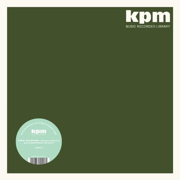 Various - The Hunter (Drama Suite)/Adventure Story (KPM) (Vinyl LP) [PREORDER]