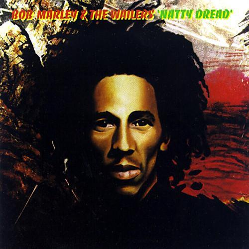 Bob Marley & The Wailers - Natty Dread (Vinyl LP) - Rook Records