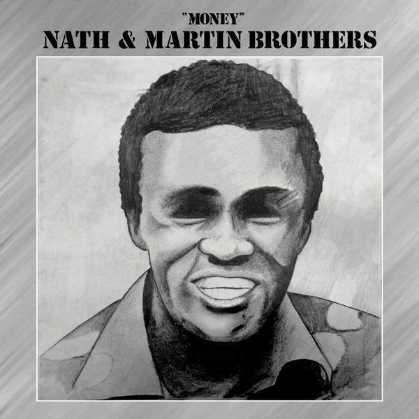 Nath & Martin Brothers – Money (Vinyl LP)