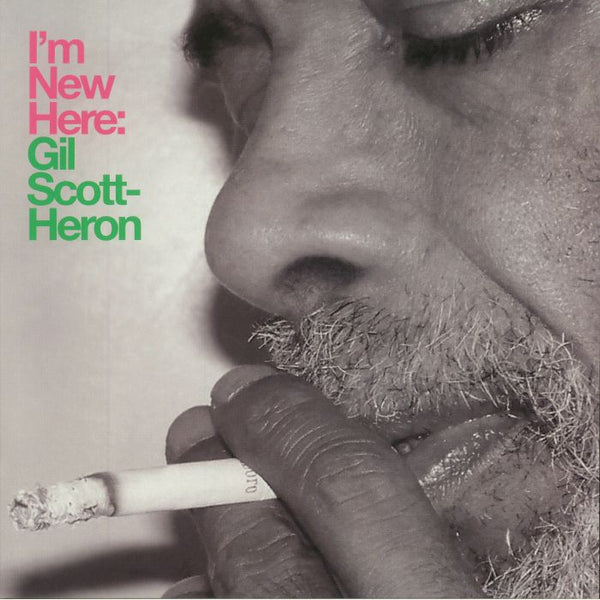 Gil Scott-Heron - I'm New Here (10th Anniversary) (Vinyl 2LP) [PREORDER]