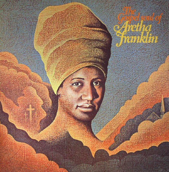 Aretha Franklin - The Gospel Sound Of Aretha Franklin (Vinyl LP) - Rook Records