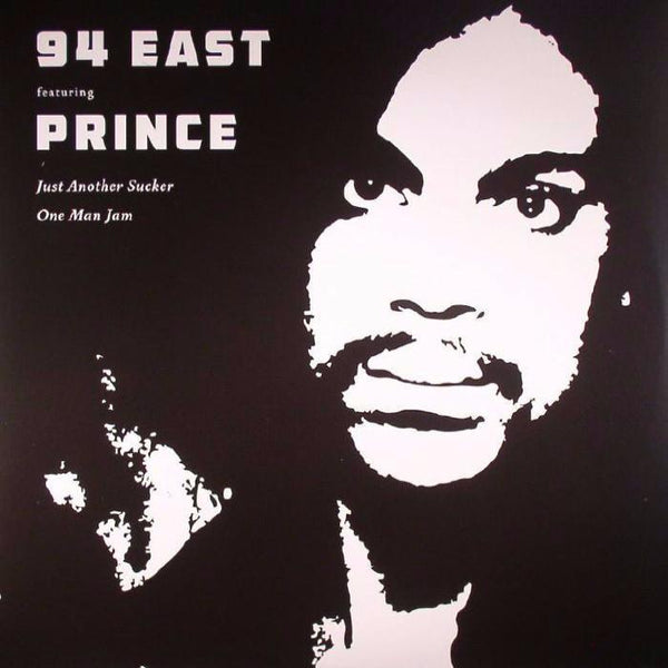 "94 East Ft. Prince - Just Another Sucker (Vinyl 12"")"