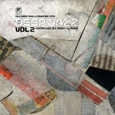 Various - You Need This: A Journey Into Deep Jazz Vol. 2 (Vinyl 3LP)