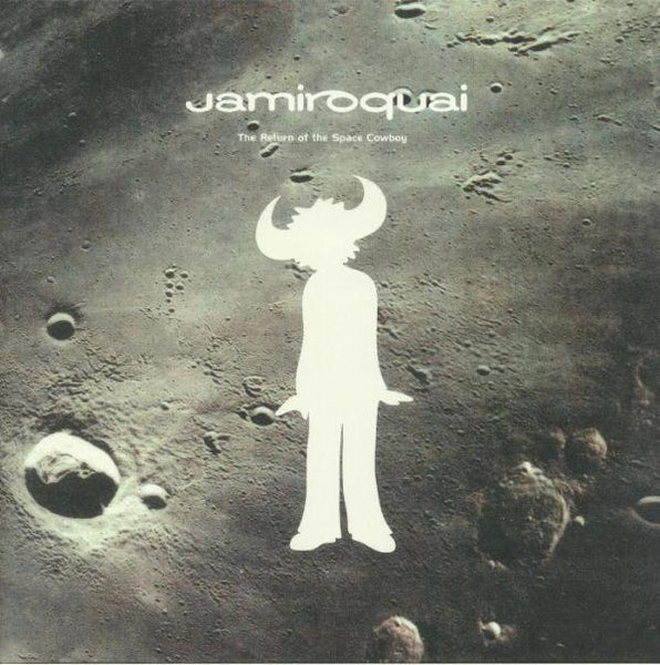 Jamiroquai - The Return of the Space Cowboy (Vinyl 2LP)
