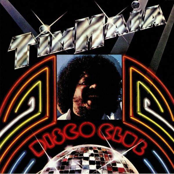 Tim Maia ‎– Disco Club (Vinyl LP)