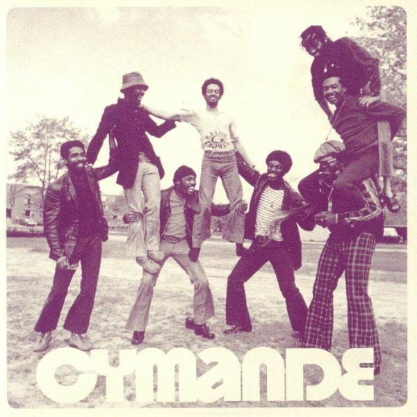 "Cymande ‎– Fug / Brothers On The Slide (Vinyl 7"")"