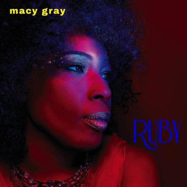 Macy Gray - Ruby (Vinyl LP)