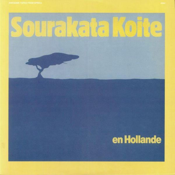 Sourakata Koite - En Hollande (Vinyl LP)
