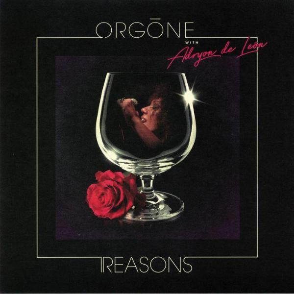 Orgone ‎– Reasons (Vinyl LP)