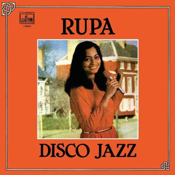 Rupa – Disco Jazz (Vinyl LP)