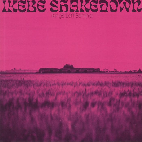 Ikebe Shakedown ‎– Kings Left Behind (Vinyl LP)