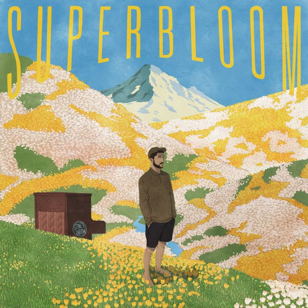 Kiefer - Superbloom (Vinyl LP) [PREORDER]