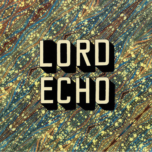 Lord Echo ‎– Curiosities (Vinyl 2LP)