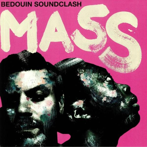 Bedouin Soundclash ‎– Mass (Vinyl LP)