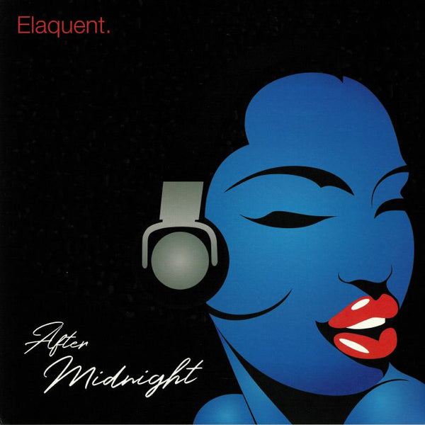 Elaquent - After Midnight (Vinyl 2LP)
