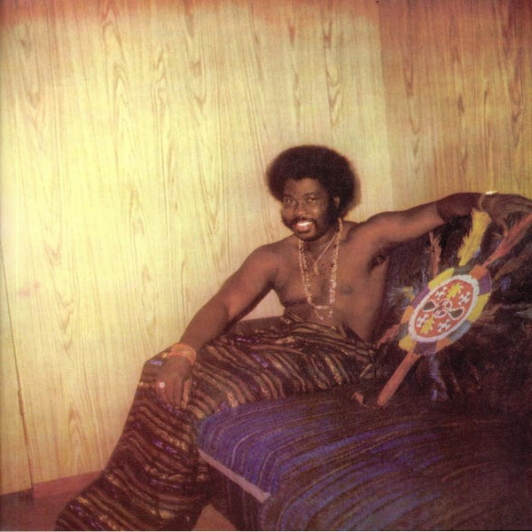 Shina Williams & His African Percussions ‎– Shina Williams (Vinyl LP)
