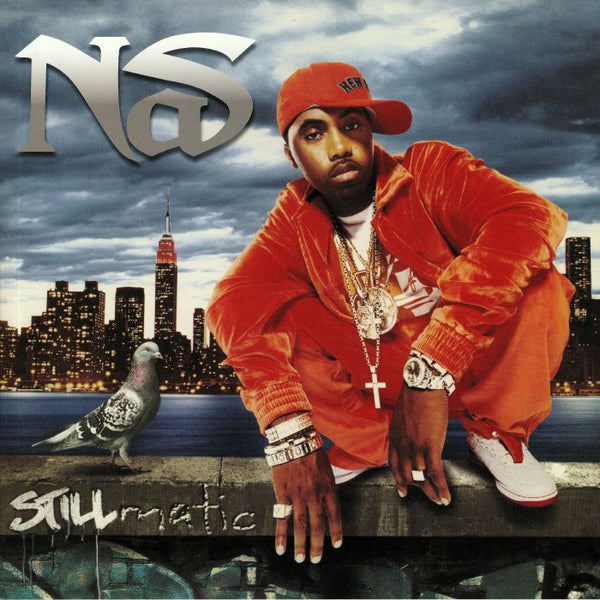 Nas - Stillmatic (Vinyl 2LP)