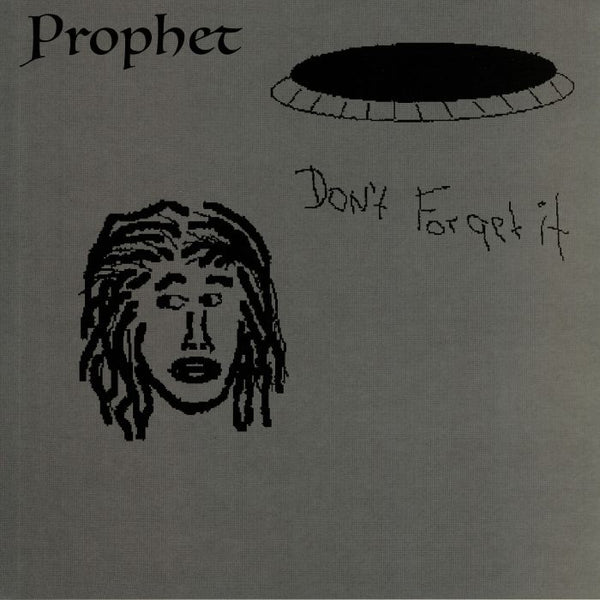 Prophet - Don't Forget It (Vinyl LP)