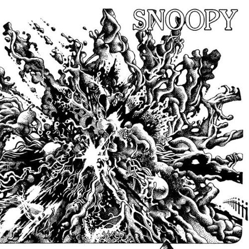 CS + Kreme ‎– Snoopy (Vinyl 2LP)
