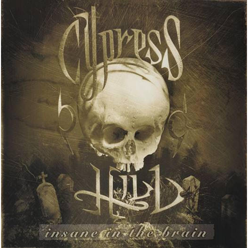"Cypress Hill ‎– Insane In The Brain (Vinyl 7"") [PREORDER]"