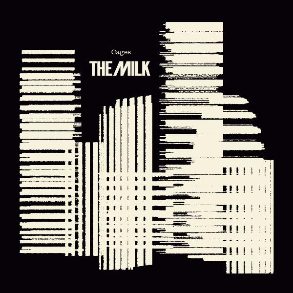 The Milk - Cages (Vinyl LP)