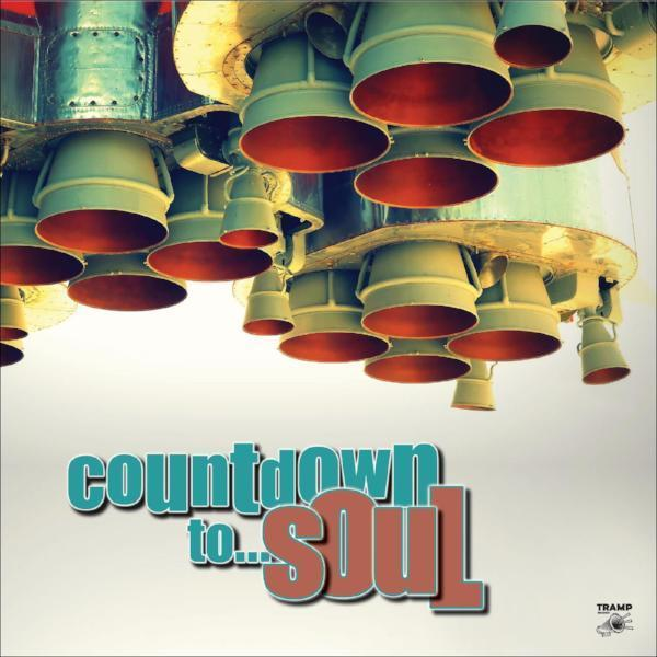 Various - Countdown to... Soul (Vinyl 2LP)