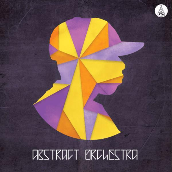 Abstract Orchestra - Dilla (Vinyl LP)