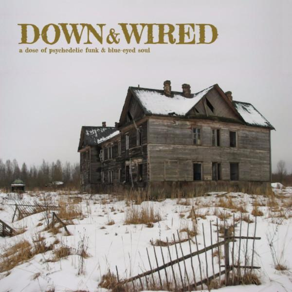Various - Down & Wired (Vinyl LP)