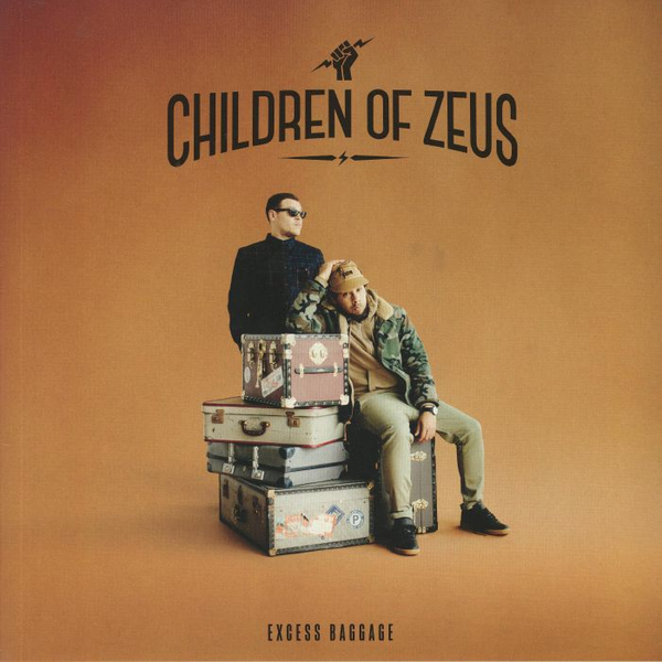 "Children Of Zeus ‎– Excess Baggage (Vinyl 12"")"