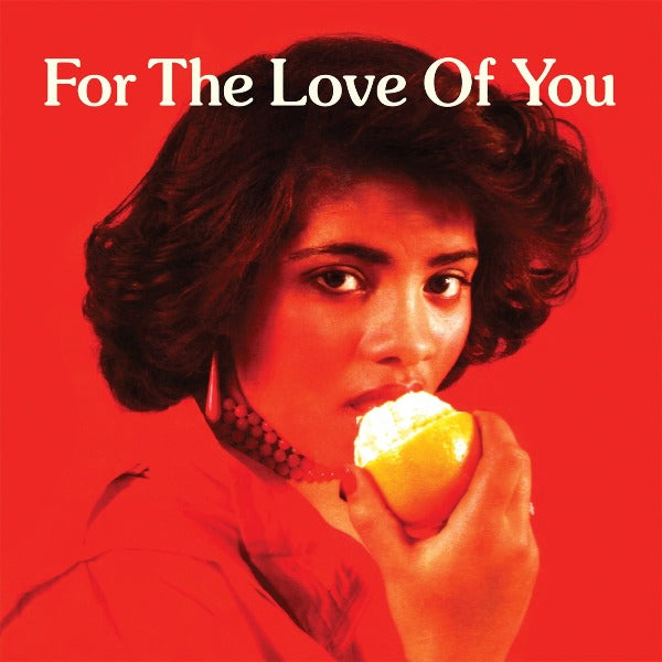 Various ‎– For The Love Of You (Vinyl 2LP)