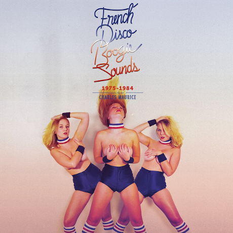 Various ‎– French Disco Boogie Sounds (1975-1984) (Vinyl 2LP)