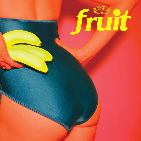Fruit - Fruit (Vinyl LP) - Rook Records
