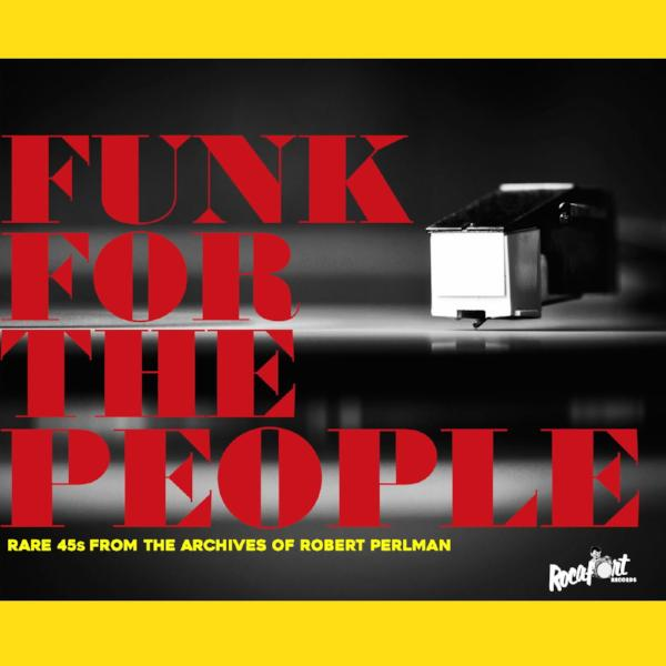 Various - Funk for the People (Vinyl LP)