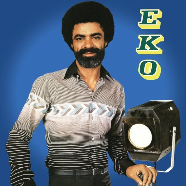 Eko ‎– Funky Disco Music (Vinyl LP)