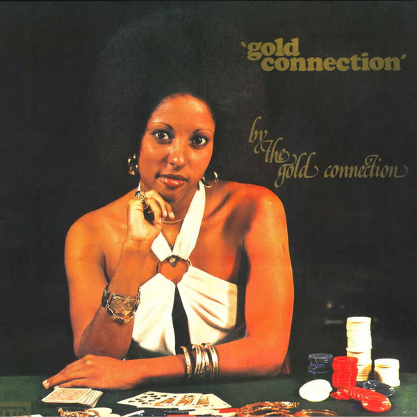 The Gold Connection ‎– Gold Connection (Vinyl LP)