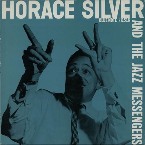 Horace Silver - And The Jazz Messengers (Vinyl LP) - Rook Records