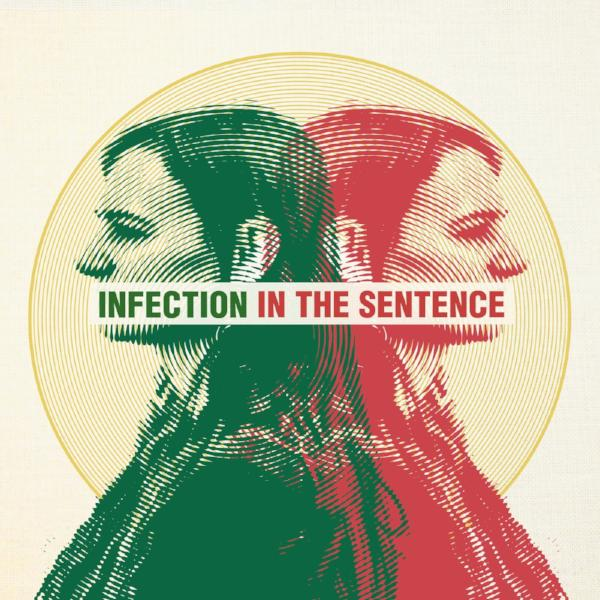 Sarah Tandy ‎– Infection In The Sentence (Vinyl LP)