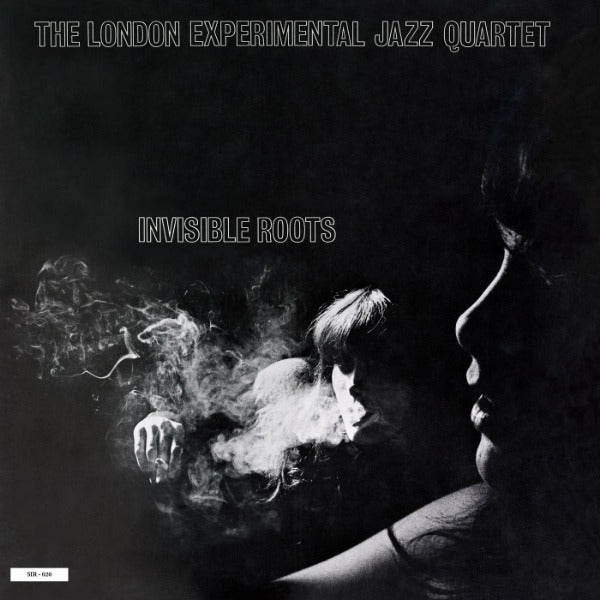The London Experimental Jazz Quartet - Invisible Roots (Vinyl LP)