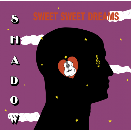 Shadow - Sweet Sweet Dreams (Jamwax Edition) (Vinyl LP)