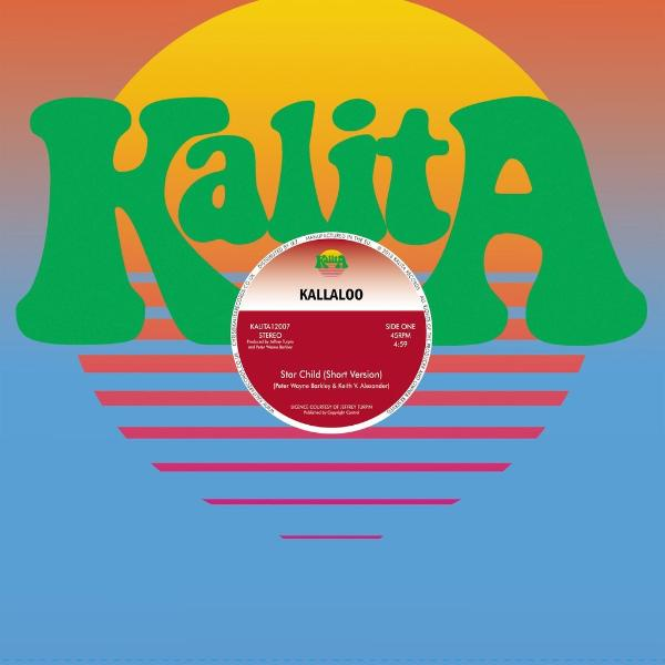 "Kallaloo – Star Child (Vinyl 12"")"