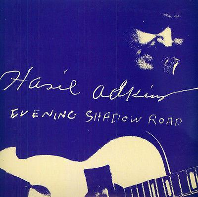 Hasil Adkins - Evening Shadow Road (Vinyl LP) - Rook Records