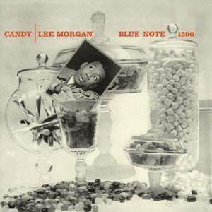 Lee Morgan - Candy (Vinyl LP) - Rook Records